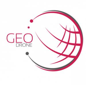 Logo GeoDrone